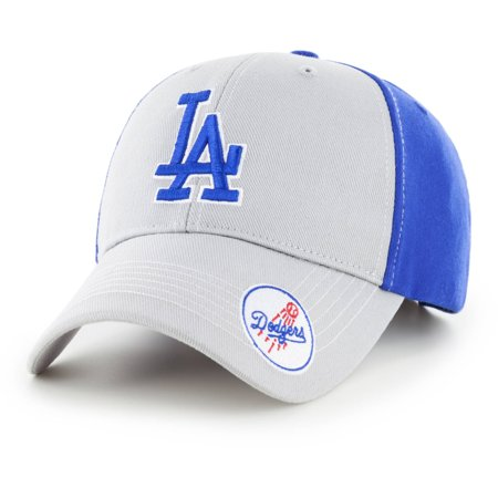 Dagger Hat (Fan Favorites  Los Angeles Dodgers MLB Revolver Hook and Loop Hat )