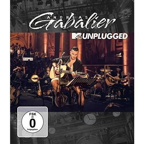 MTV Unplugged (Blu-ray) by