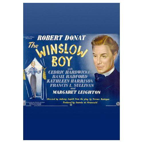 The Winslow Boy (1949)