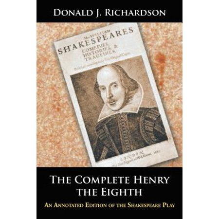 The Complete Henry the Eighth - eBook (Henry The 8th Costume)