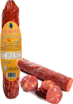 Superior Chorizo Quijote 11.5 oz by