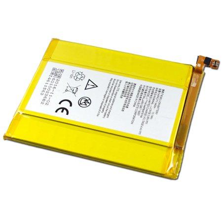 3400mAh Internal Battery LI3934T44P8H876744 For ZTE Imperial Max Z963U Z963V, GRAND X MAX 2 Z988 / ZTE ZMAX PRO Z981 (Backup Battery For Zte Zmax)