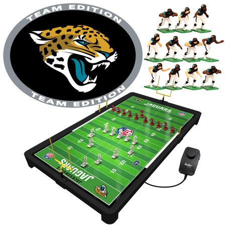 1bb18794 Jacksonville Jaguars NFL Electric Football Game