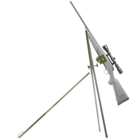 Hyskore Vise Grip Field Shooting Support