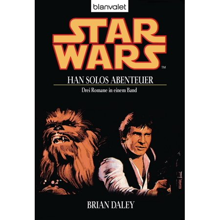 Star Wars. Han Solos Abenteuer - eBook](Han Solo Boots)