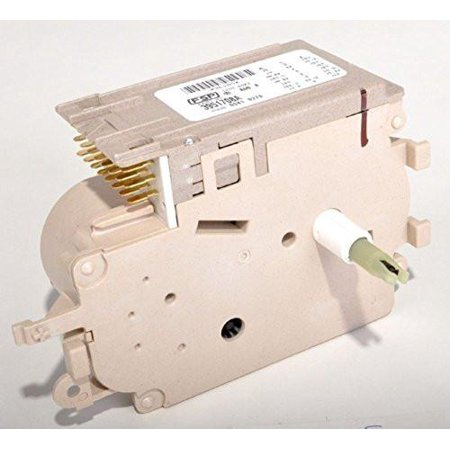 3951708 Kenmore Washer Timer