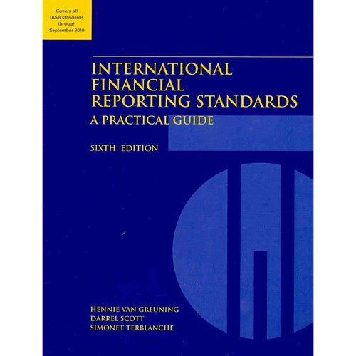 malaysia financial reporting standard book Accounting in malaysia  mpers is based substantially on the international financial reporting standard for small and medium-sized entities (ifrs for smes) issued .