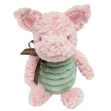 Best Stuffed Animals For Babies (Disney Baby Classic Pooh Piglet Stuffed)