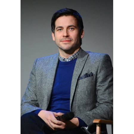Rob James-Collier At In-Store Appearance For Meet The Cast Downton Abbey The Apple Store Soho New York Ny December 10 2014 Photo By Derek StormEverett Collection (B&h Photo New York Store)