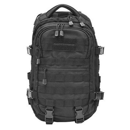 08a29da4e93 Leapers Inc. UTG Ambi 24 7 Cross Body Shoulder Vital Sling Pack ...