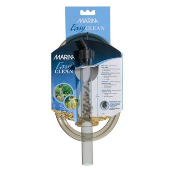 Marina Aquarium Gravel Cleaner