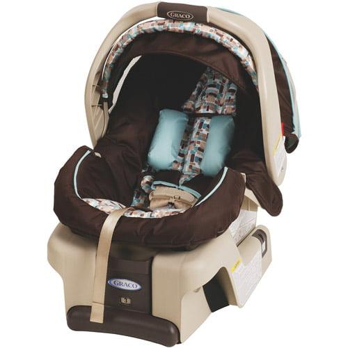 Graco - SnugRide 30 Infant Car Seat, Carlisle