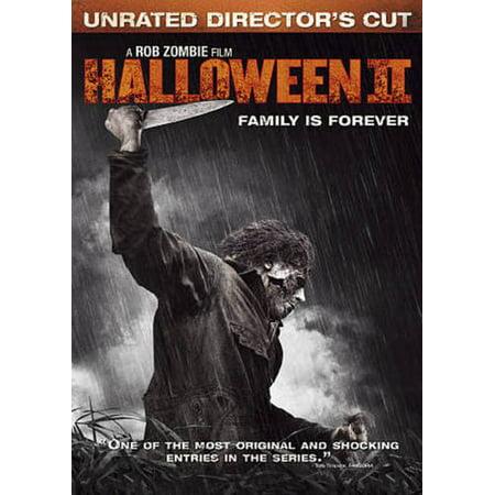HALLOWEEN II [DVD] [CANADIAN] - Halloween Two
