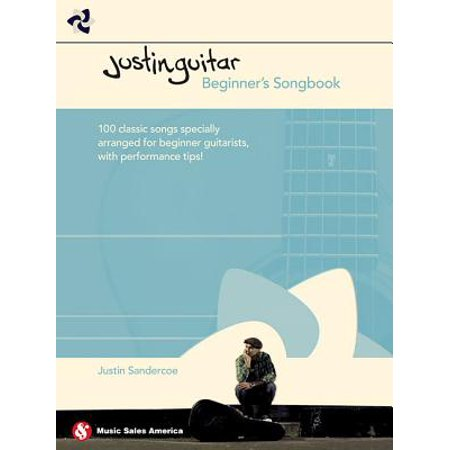 Justinguitar Beginner's Songbook : 100 Classic Songs Specially Arranged for Beginner Guitarists with Performance Tips](List Of Classic Halloween Songs)