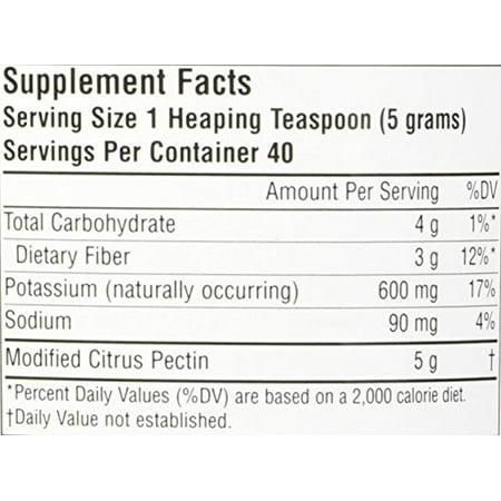 Source Naturals Source Naturals  PectaSol Modified Citrus Pectin, 7.05 oz ()