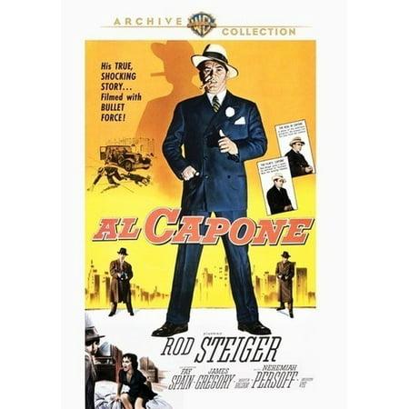 Al Capone (DVD)](Al Capone Suit)
