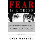 Fear Is a Thief - eBook