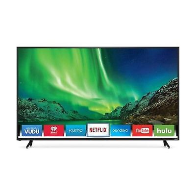 "^ OPEN BOX NEW VIZIO 65"" Class 4K (2160P) Smart LED TV (D65-E0)"