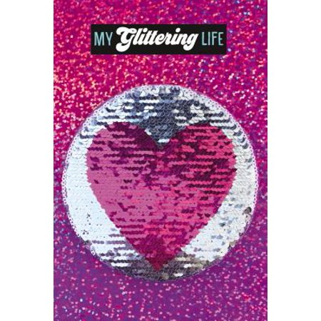Trifold My Glittering Life (Tri Cities Halloween Activities)