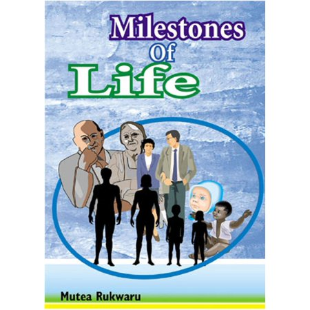 Milestones of Life - eBook