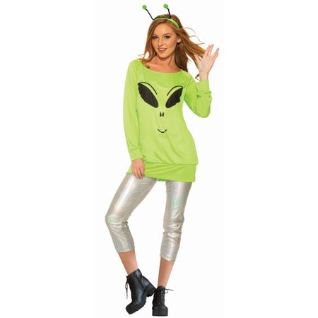 Space Costumes Women (Halloween Spaced Out Costume)
