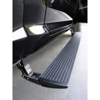 RUNNING BOARDS ARTICULATED