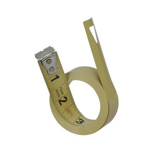 Cooper Tools Measuring Tape Replacement Blades - 45467 1/2'' x 150' fiberglass tape refill