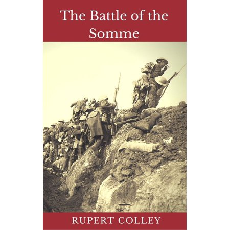 The Battle of the Somme - eBook