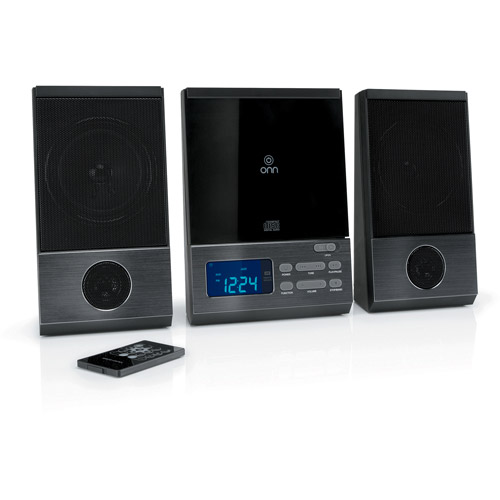 Image of @.com Mini Stereo System