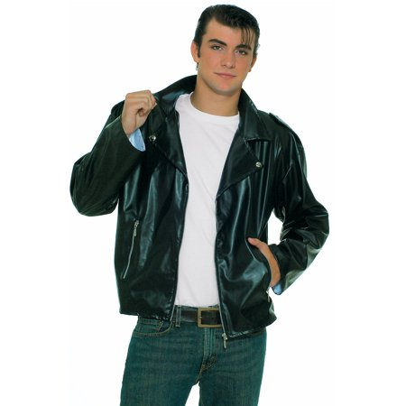 Adult Greaser Jacket Costume Forum Novelties 61700