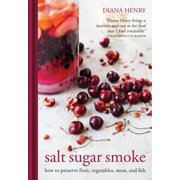 Salt Sugar Smoke - eBook