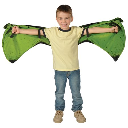 Child Costume Accessory Dinosaur Pteranodon Wings