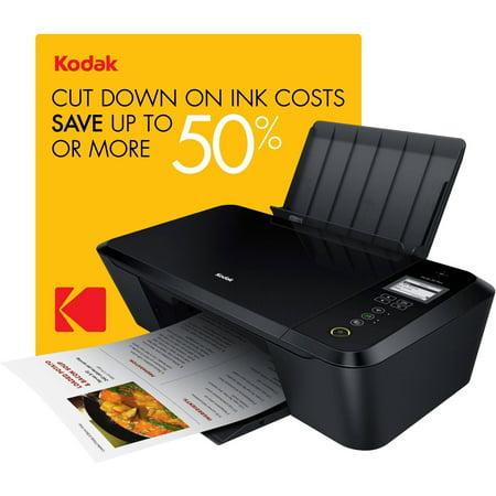 Kodak Verite 55 Xl Plus Multifunction Wireless All In One Inkjet Printer Copier Scanner
