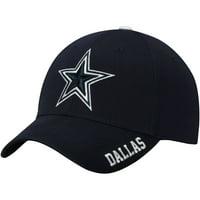 Product Image Men s Navy Dallas Cowboys Kingman Adjustable Hat - OSFA 12d16d822