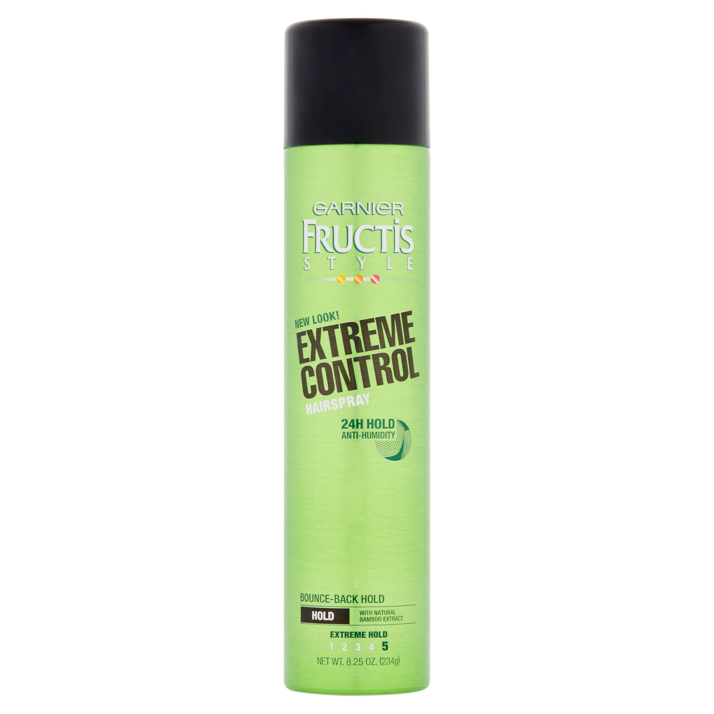 Garnier Fructis Style Extreme Control Anti-Humidity Hairspray 8.25 OZ