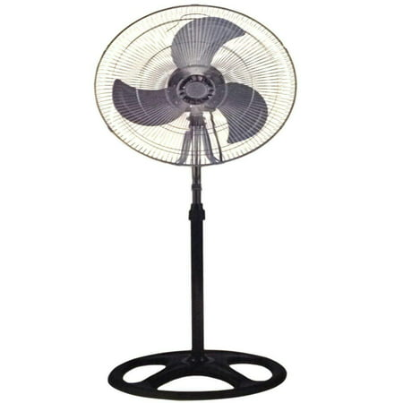 Industrial Standing Fan 18