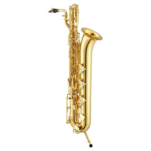 Jupiter Intermediate Eb Baritone Saxophone, JBS1000 by Jupiter