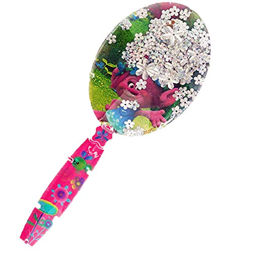 Trolls Movie Poppy Confetti Brush