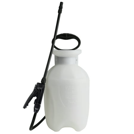 Lawn & Garden Sprayer-1 Gal (Best 1 Gallon Sprayer)