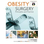 Obesity Surgery: Principles and Practice - eBook