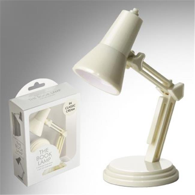 That Company Called If 94404 The Book Lamp - Classic Cream