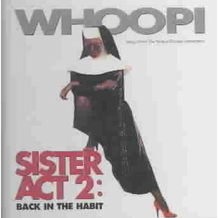 SISTER ACT 2:BACK IN THE HABIT (OST) (Music) (Sister Act 1 And 2)
