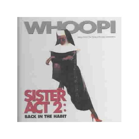 SISTER ACT 2:BACK IN THE HABIT (OST) (Music)