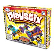 Playstix Vehicle Set