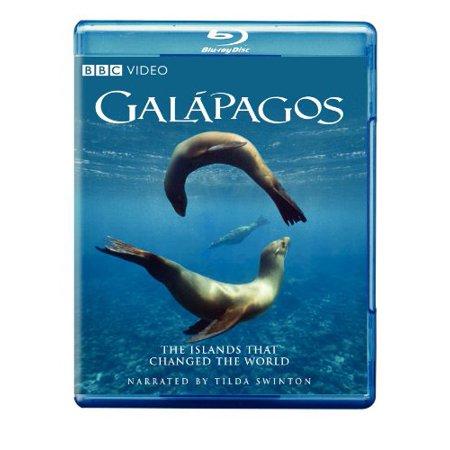 Galapagos  Blu Ray   Widescreen