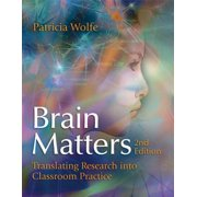 Brain Matters - eBook