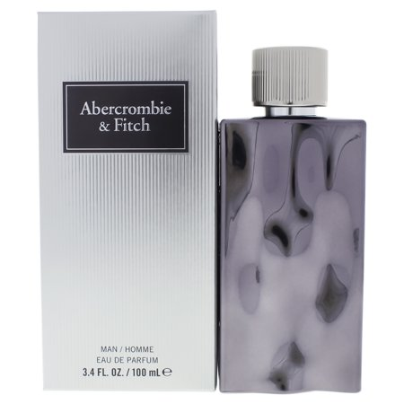 First Instinct Extreme by Abercrombie and Fitch for Men - 3.4 oz EDP Spray