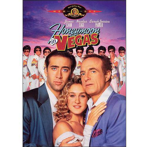 Honeymoon In Vegas