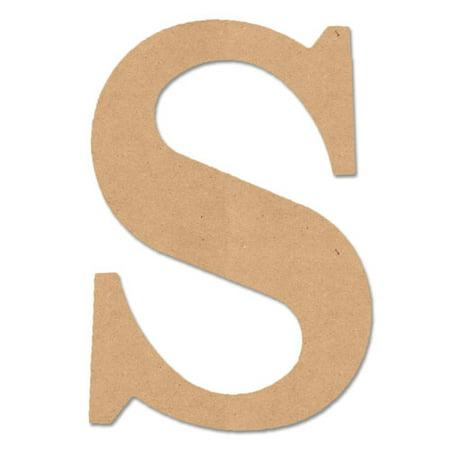 Mpi Wood S Classic Font Letter