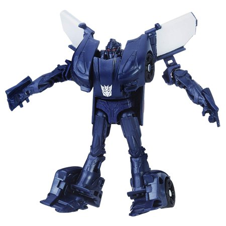 : The Last Knight Legion Class BarricadeIncludes Transformers: The Last Knight Legion Class Barricade figure and instructions. By (Legion Of Doom Action Figures For Sale)